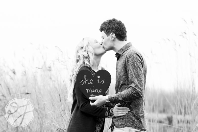 Loveshoot Ben en Anne 9