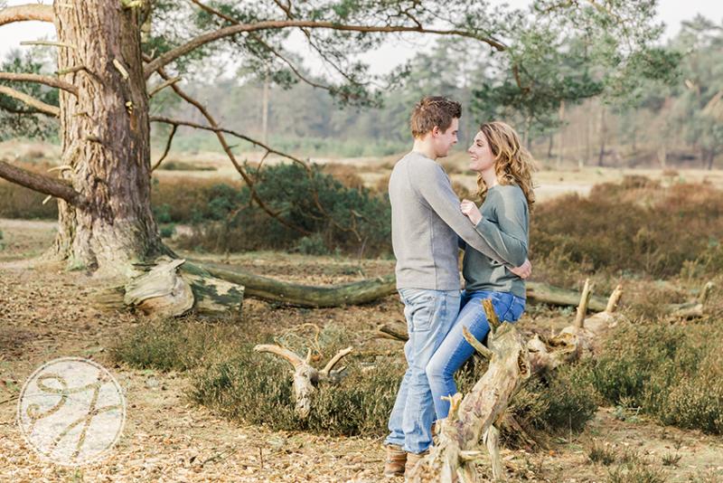 Loveshoot Martijn & Eline – Deel 2 13