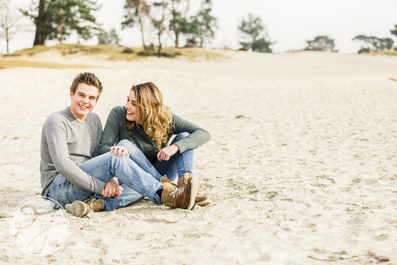Loveshoot Martijn & Eline – Deel 2 5
