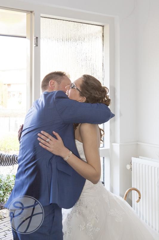 Bruiloft Hendri en Kirsten 16