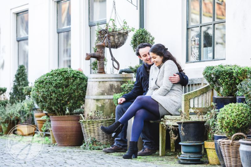 Loveshoot in Oudewater 5