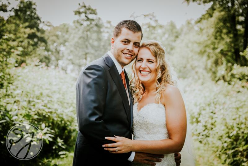 Bruiloft Hedi & Lynn 21