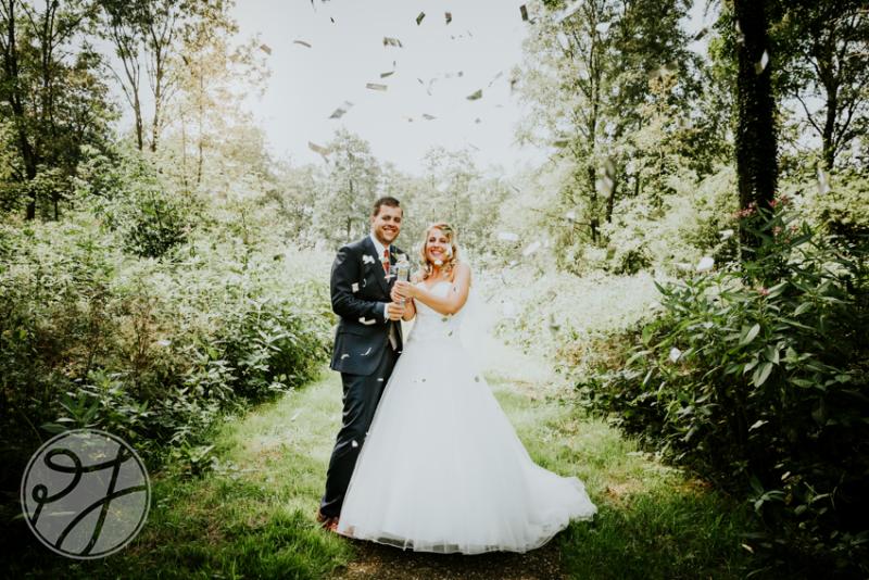 Bruiloft Hedi & Lynn 23