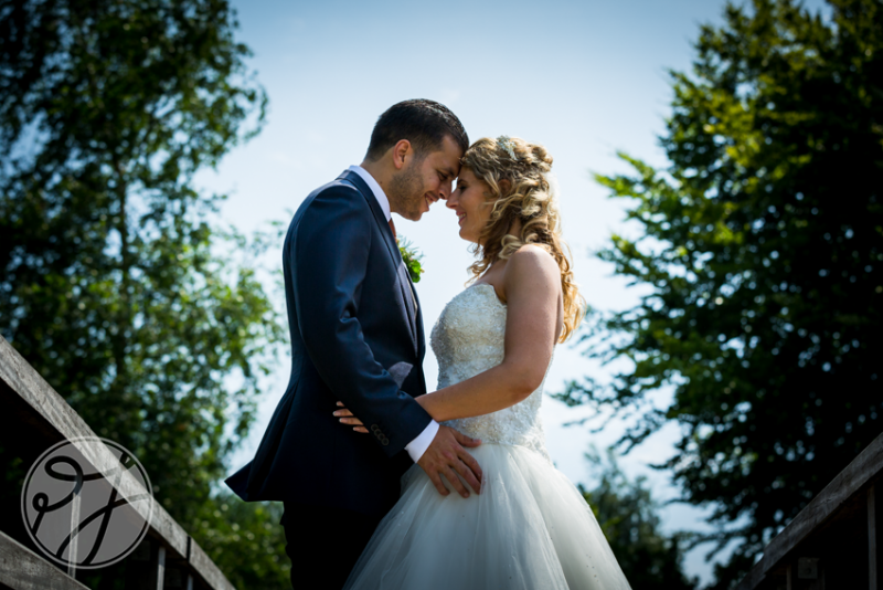 Bruiloft Hedi & Lynn 27