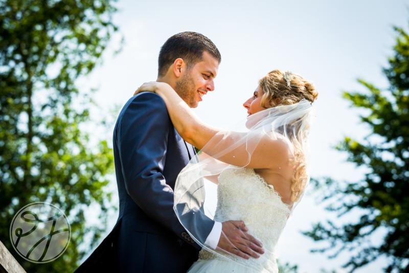 Bruiloft Hedi & Lynn 29