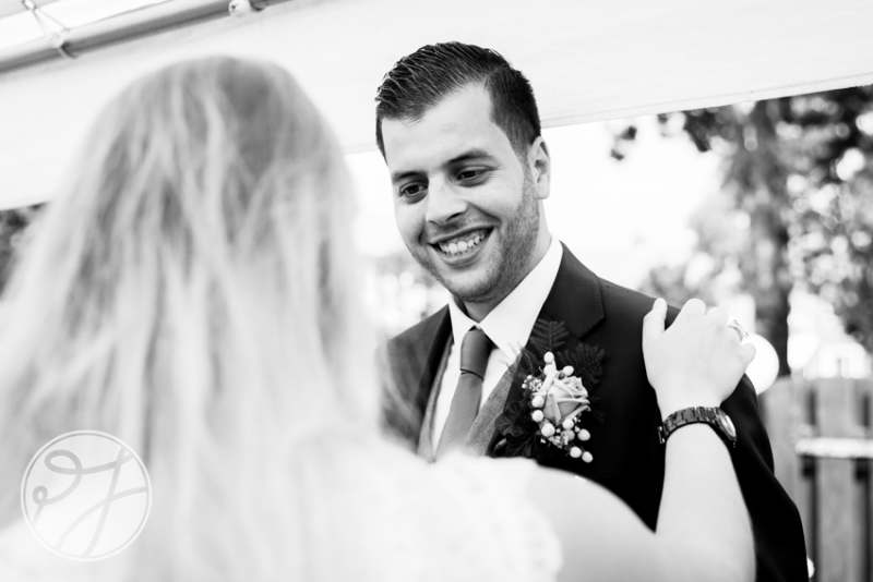Bruiloft Hedi & Lynn 30